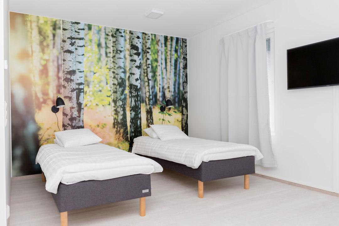 Uusi Place to Sleep Hotel