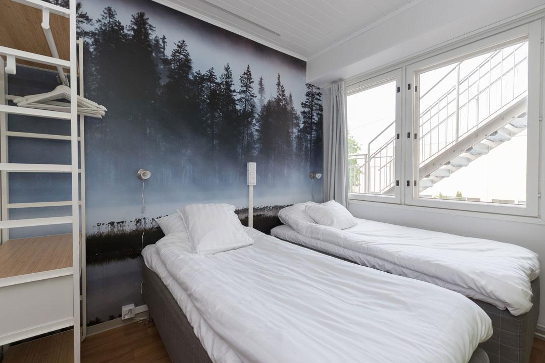 Place To Sleep Pori
