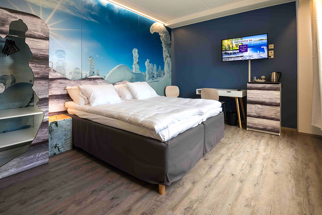Place to Sleep Hotel: Loviisa
