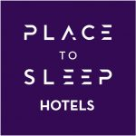 Place to Sleep Hotels logo