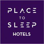 Place to Sleep Hotels logo