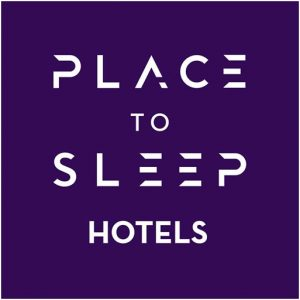Logo: Place to Sleep Hotel